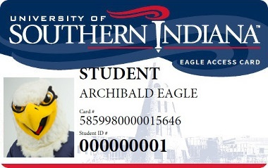 Eagle Access Card